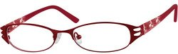 Product #7151 Stainless Steel, Full Rim Frame