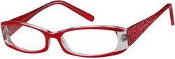 Product #2278  Plastic Christmas Glasses