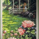 Dimensions Gold Collection Paradise Found Counted Cross Stitch Kit