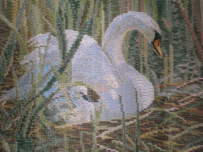 Royal Paris Swan Trammed/Trame Kit ON SALE