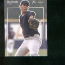 Rick Porcello 2007 Just Rookies