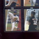 Drew Stubbs 2006 Justifiable Preview Gold #7/100