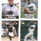 Jake Fox 2004 Midwest League All Star