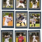 Alcides Escobar 2008 Southern League Top Prospects