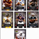 Matt Leinart   2006 Tuff Stuff Perforated Card