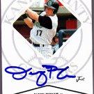 Danny Putnam 2004 Justifiable Autographed