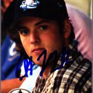 Scott Mathieson 2005 Just Stars Autographed