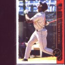 Timothy Raines Lot of 5 1999 Just
