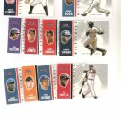 Alfonso Soriano  2003 Fleer Tradition Update Milestones