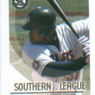 Prince Fielder 2004 Southern League Top Prospect single card