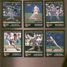 1994 Tombstone Piazza 30 card set Ripken Puckett Yount Bonds