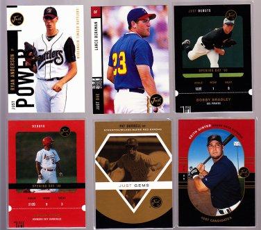 Ryan Anderson 1999 Just Power Jp-01