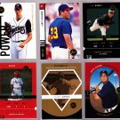 Pat Burrell 2000 Just Gems