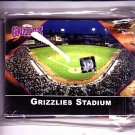 2002 Fresno Grizzlies Team Set 28 cards Williams Nathan Ransom