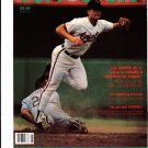 Cal Ripken 1991 Tuff Stuff #17 Neatly Hand cut