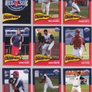 Keury De La Cruz  2013 Salem Red Sox Champions