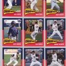 Nick Natoli   2013 Salem Red Sox Champions