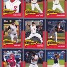 David Renfroe    2013 Salem Red Sox Champions