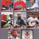 Rudy Pena  2014 Indianapolis Indians