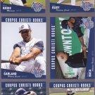 Gary Ruby   2013 Corpus Christi Hooks