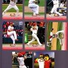 Louie & Fetch  2013 Springfield Cardinals
