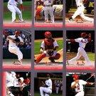 Anthony Ferrara 2013 Springfield Cardinals