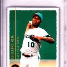 Guillermo Mota Auto 2000 Just the PreviewGraded as NM-MT 8.0