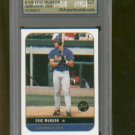 Eric Munson 2000 Just Graded 2k Graded as MT 9.0 MINT