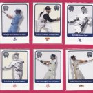 Lou Gehrig #54 2001 Fleer Greats of the Game