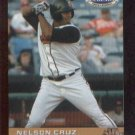 Nelson Cruz 2006 BAseball Legends AAA Baseball
