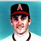 Nolan Ryan California Angels 8x10 Picture