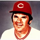Pete Rose Cincinnati Reds 8x10 Picture