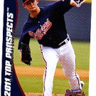 Mike Minor  2011 International League Top Prospects