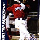 Domonic Brown  2011 International League Top Prospects