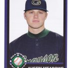 Austin Meadows  2012 Diamond Prospects