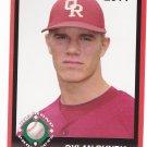 Dylan Bundy  2011 Diamond Prospects