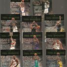 Ray Allen NS15 1999-2000 Upper Deck Now Showing