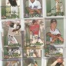 Corey Lee 1999 Team Best Autographed