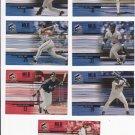 Edgar Martinez #43  2000 Upper Deck HologrFX