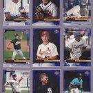 Milton Bradley #282  2000 Upper Deck Star Rookie