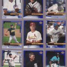 Chris Wakeland #293  2000 Upper Deck Star Rookie