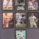 Bob Gibson #3 1992 Action Packed Baseball