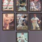 Sal Bando #40  1992 Action Packed Baseball
