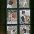 Cory Luebke  2007 Just Rookies Gold Edition #/100