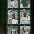 Josh Donaldson  2007 Just Rookies Gold Edition #/100