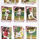 Zack Cox & Matt Adams  2012 Springfield Cardinals