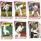 Trevor Rosenthal   2012 Springfield Cardinals