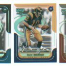 Fred Taylor  #124 1999 Playoff Momentum SSD
