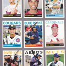 Brooks Pounders #171   2013 Topps Heritage Minors
