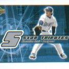 Kazuhisa Ishii 2002 UD Rookie Update 5-Star Tribute Jersey Card